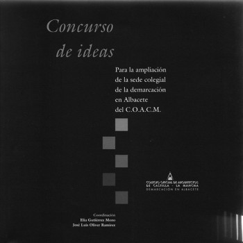 concurso de ideas del coacm