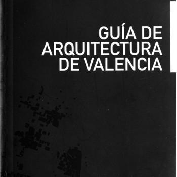 guia de arquitectura de valencia