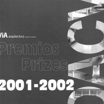 via arquitectura 2001 2002