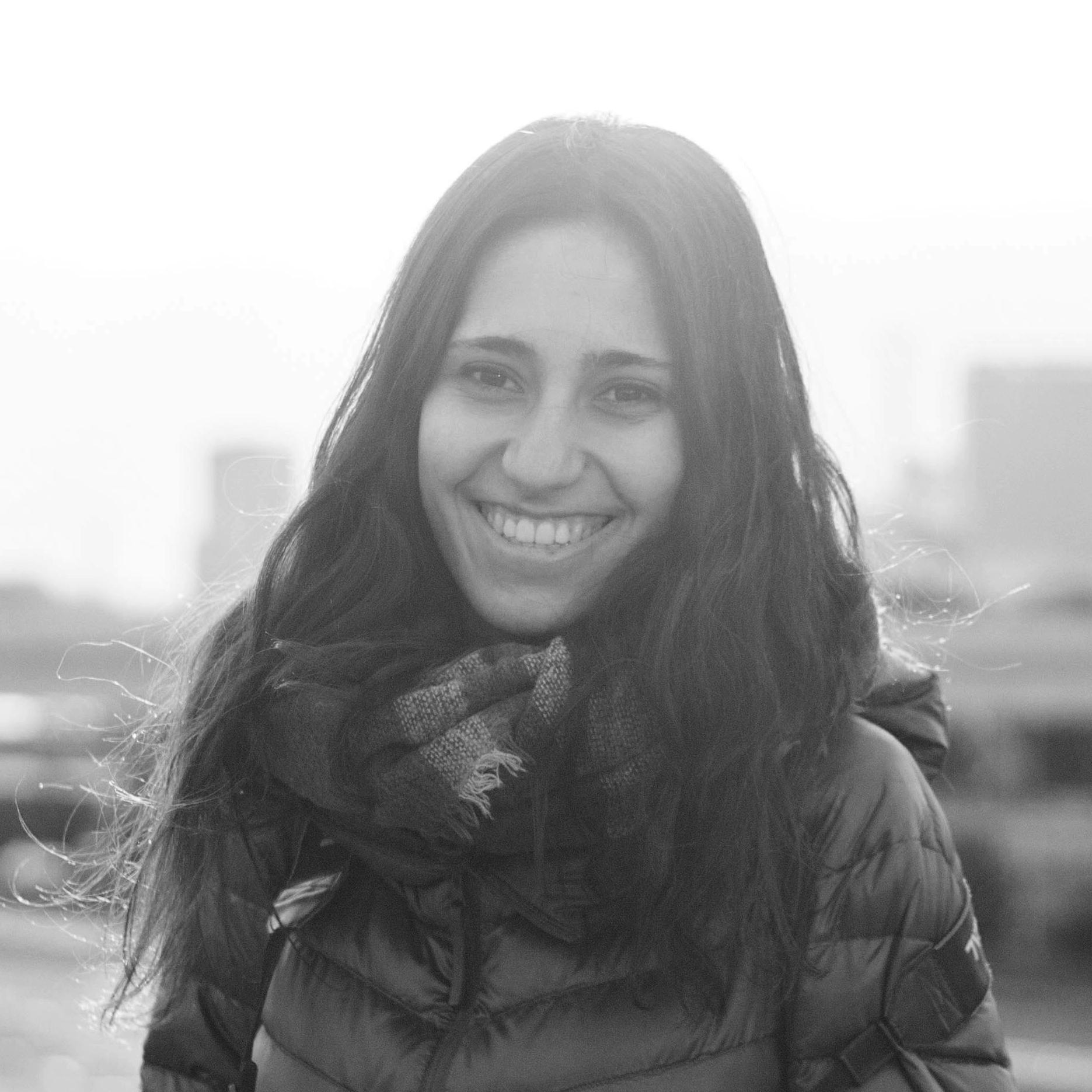 Alba Cariñena